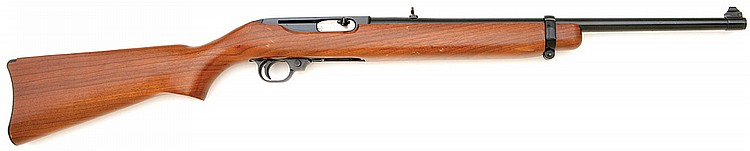 Ruger 44 Standard MODEL Semi-Auto Carbine