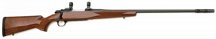 Browning A-Bolt Hunter II Bolt Action Rifle