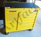 LARGE SNAP-ON SNAP ON TOOL BOX