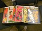 12 Vintage Comic Books .10-.35 cent cover