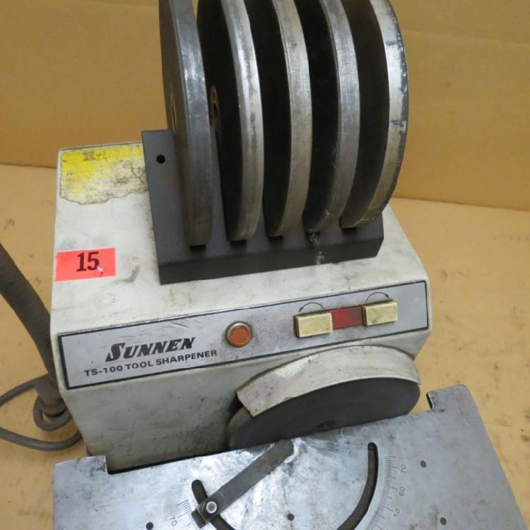 SUNNEN TOOL SHARPENER