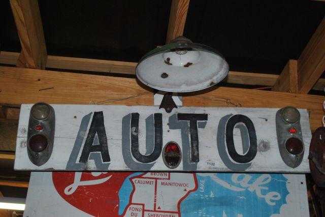 Auto Sign