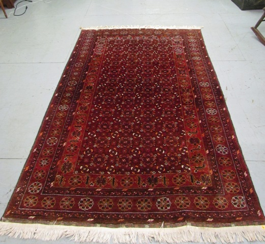 Bukhara Oriental Rug