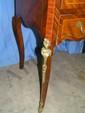 Louis XV – XVI style roll top desk