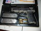 Ruger P90 – 45 Cal. Hand Gun w/case & 2 clips