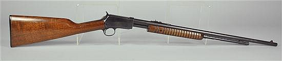 Winchester Model 62A Rifle Registration required.