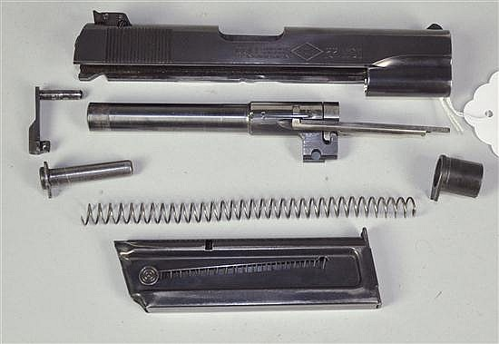 Pre War Colt .22 Conversion Kit for Model 1911 Pistol