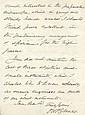 HOLMES SR. OLIVER WENDELL: (1809-1894) American