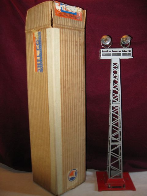 Lionel No. 92 Floodlight Tower o/b