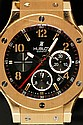 "Hublot ""Big Bang"" Chronograph Watch"