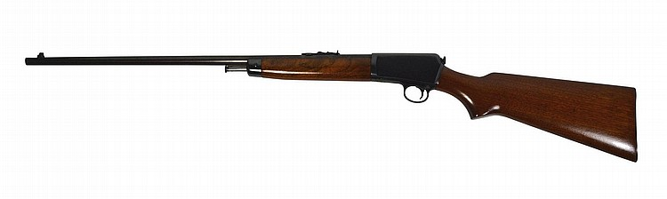 Rifle, Winchester Model 63