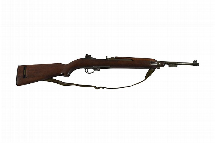 M1 Carbine, U.S., National Postal Meter