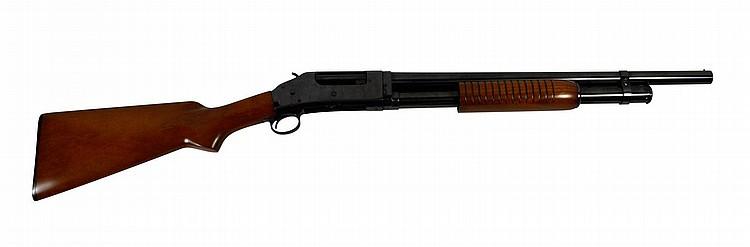 Shotgun, Winchester, M97-12GA