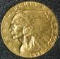 1928 $2.5 Dollar Gold Indian