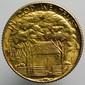 1922 Grant Memorial $1.00 GOLD Commem