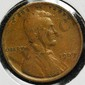 Lot of 2 1909-VDB Lincoln Cents