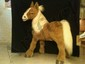 Furreal Friends interactive Butterscotch 3 ft Pony