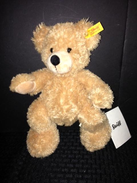 Genuine Steiff Teddy Bear