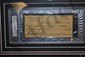Cecil B. DeMille Hand Signed Check