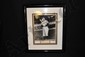 Hank Greenberg Signature & Framed Photo