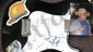 Dickey Betts 'Allman Brothers' hand signed Guitar