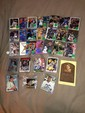 Large Lot of Asst. Sports Memorabilia & Cards