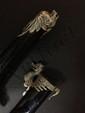 Samurai Sword in original Scabbard - Very ornate