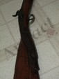 BELGIAN COACH GUN.EARLY BLUNDERBUSS W/CARVED TRIGGER GUARD