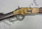 MODEL 1866 YELLOW BOY WINCHESTER SADDLE RING CARBINE RIFLE
