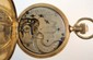 Pocket Watch Waltham 14k Gold Hunting Case