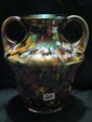 Centennial collection threaded mosaic George Fenton vase #214