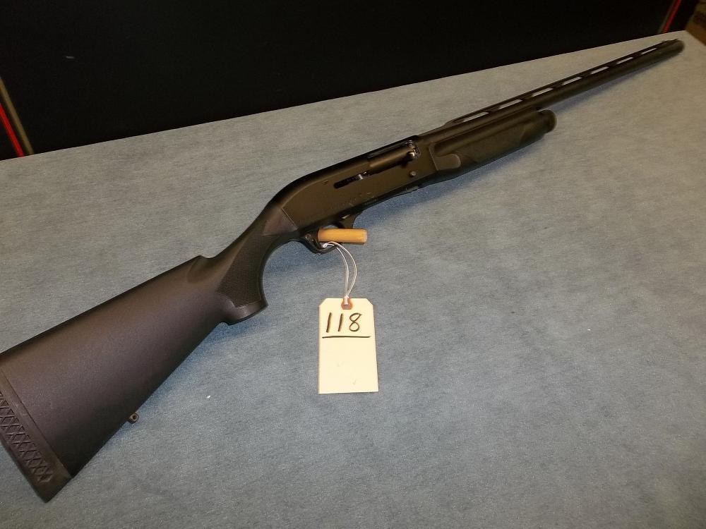 H&K Benelli 12 Ga. Semi Super 90 M283481 (12T)