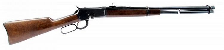 BROWNING B92 LEVER ACTION .44 MAGNUM WITH BOX 1981