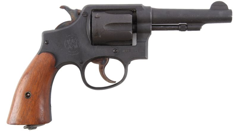 SMITH & WESSON PRE 10 M&P MODEL 1905 4TH CHANGE