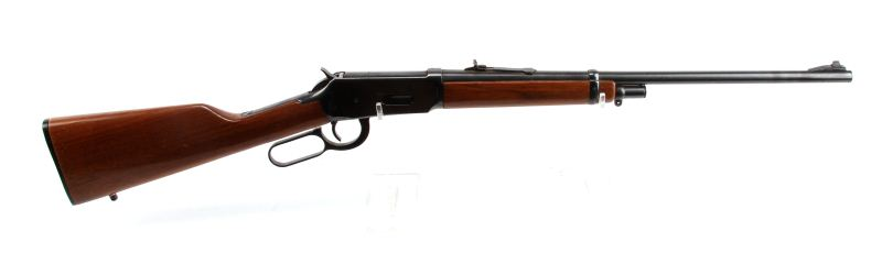 WINCHESTER MODEL 94 LEVER ACTION RIFLE 30-30