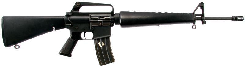 COLT SP1 AR-15 SPORTER RIFLE 1978 MANUFACTURE