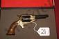 Connecticut Valley Arms Black Powder Revolver