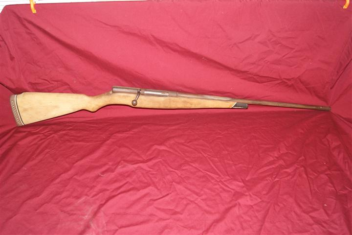 Mossberg Model 183 .410
