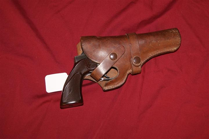J.C. Higgins Model 88 .22
