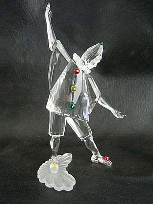 Swarovski Pierrot (Club Piece)