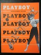 Playboy March 1954 Vol 1 #4 (This is one private collection of Playboys and all thes magazines are in near mint to mint condition!)