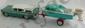 1959 Rambler Wagon and Boat w/ Johnson Motor
