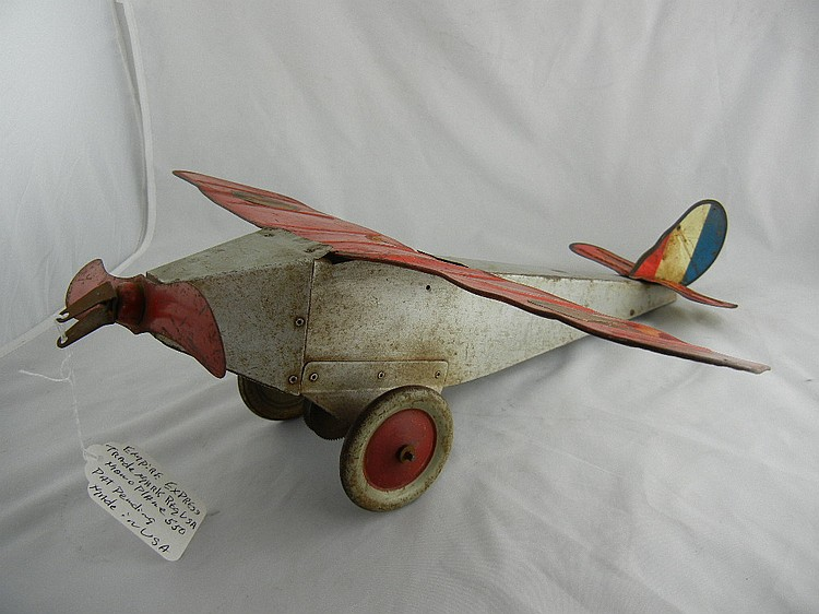 Empire Express 550 Mono Plane Made In USA
