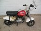 Honda 50 Dirt Bike