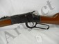 Stevens Model 89 Lever Action Single Shot .22 Rifle
