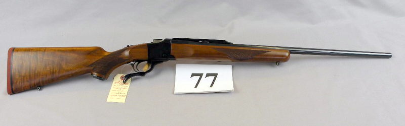 Ruger No. 1 243 Win