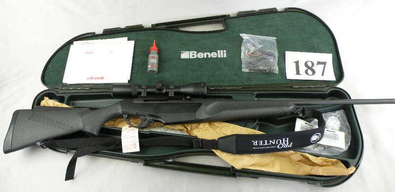 Benelli Argo R1 Comfort Tech 300 Win Mag.