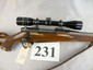 Weatherby Mark V Deluxe 257 Weatherby Mag.