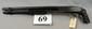 Remington 870 Home Defense 12 Ga