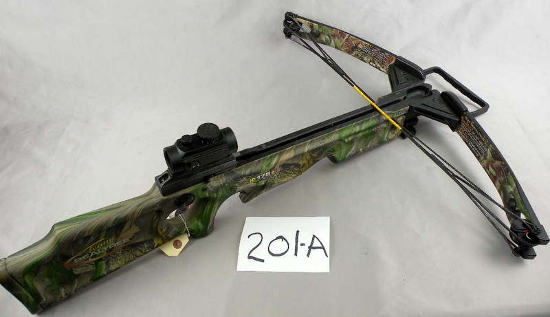 Horton Team Realtree HD 175 Crossbow